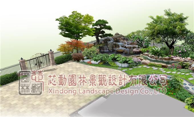 专业园林设计厂家 景观设计中心
