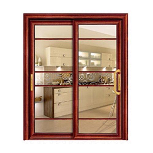 极简气概门窗品牌代办-江西中式气概门窗招商厂