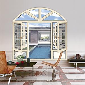 爱迪雅门窗-安徽专业的高端平开窗厂家_凤铝门窗