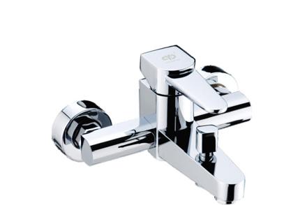 浴缸水龙头 沐浴水龙头 广东水龙头生产厂家