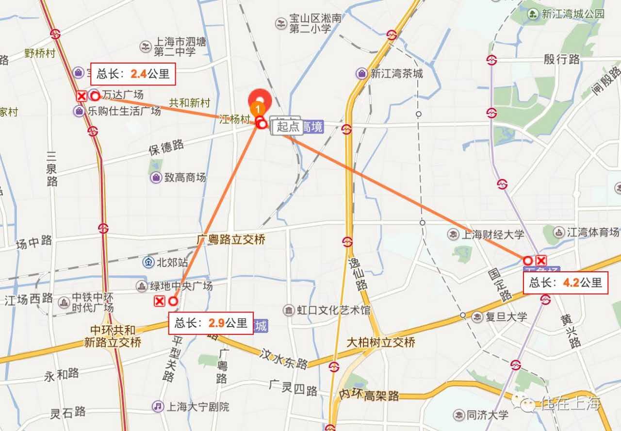 长江国际购物中心怎么样地址在哪地段优势 价格多少