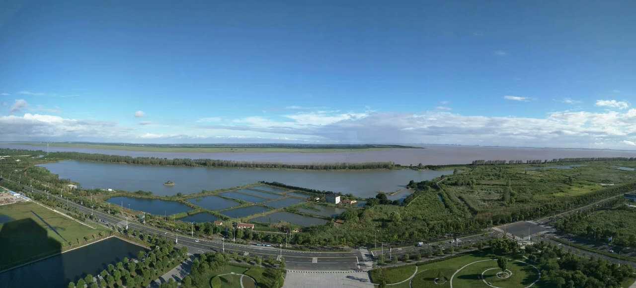 城市无界《首开紫宸江湾》全龄宜居养心度假区
