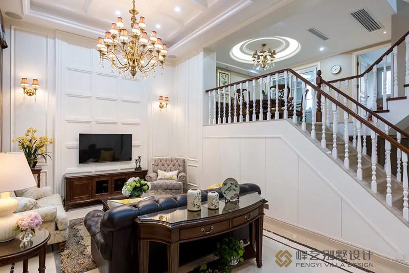 安徽专业别墅装修设计公司,峰艺装饰设计,让空间更具灵性