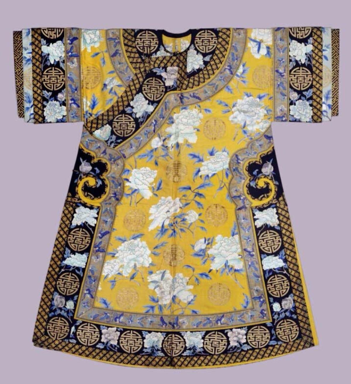 满族传统纹样设计