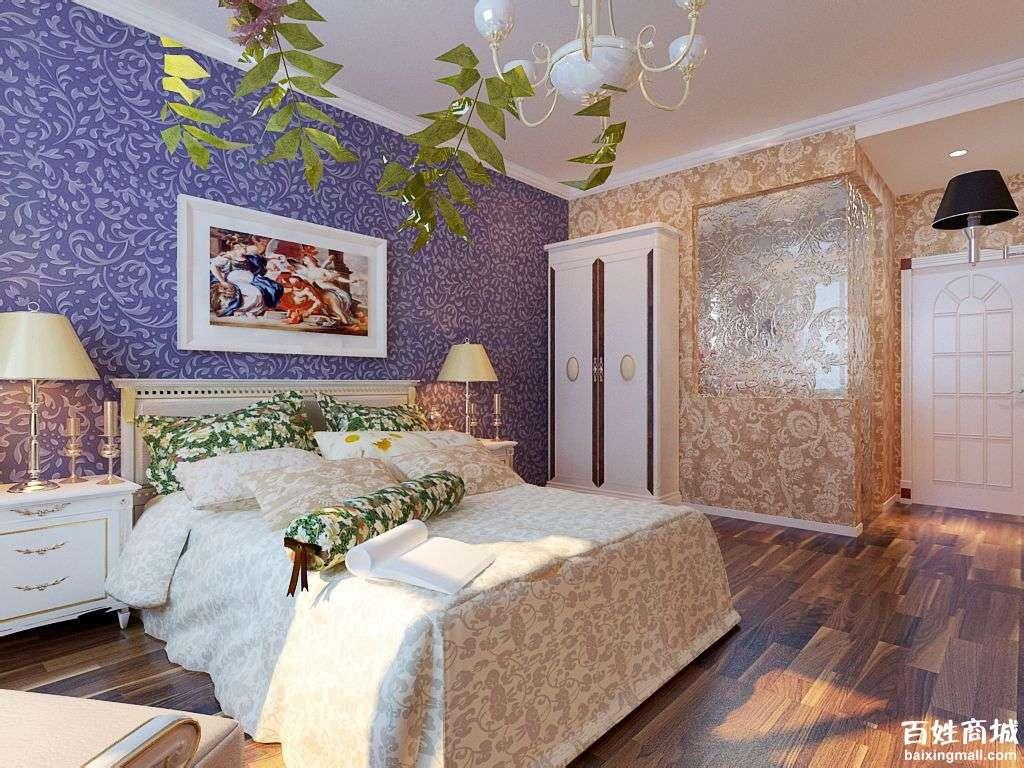 福州小卧室装修设计新中式别墅装修设计这些装修常识要注意!