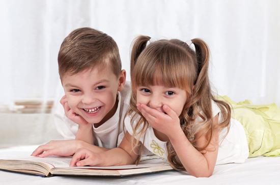 福州幼儿英语班哪个好瑞思家长要知道英语阅读