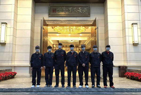 北京家具除甲醛专业可靠的厂家定做认准众天环保欢迎来电垂询