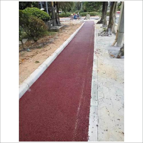 深圳彩色沥青混凝土价格贵吗?