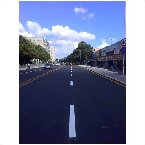 晨瑞建设带您了解:彩色沥青混凝土性能特点