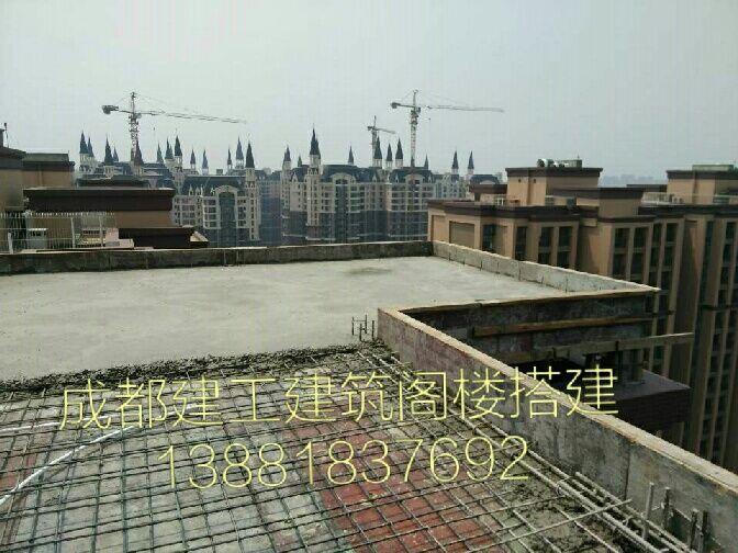 封建各种别墅露台,搭建水泥楼梯,房屋改造加层加固,建水泥楼梯钢结构
