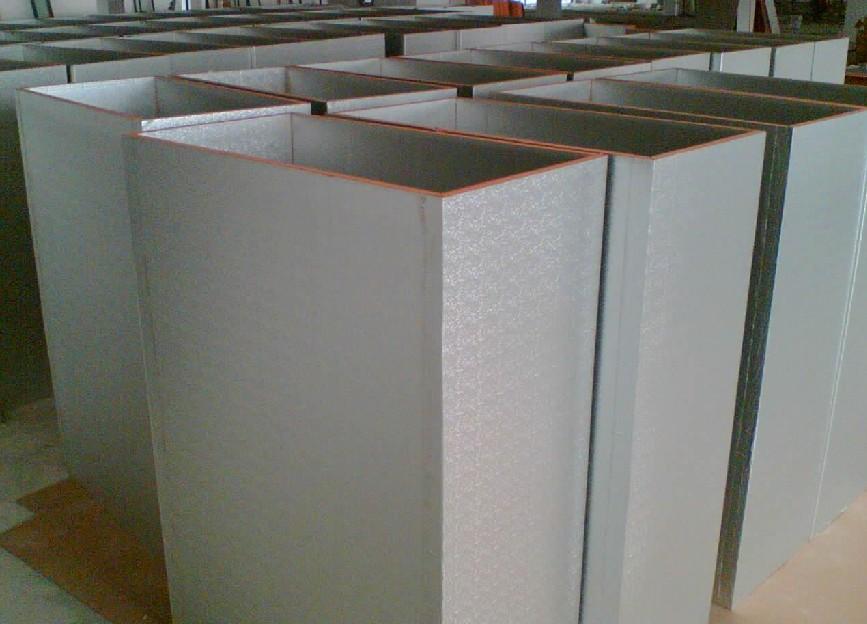 淄博十大品牌首选 玻镁复合风管 复合风管 到山东格瑞德 0534 2316881