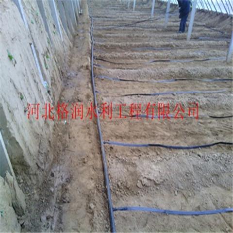 田灌溉滴水带 滴灌带价格