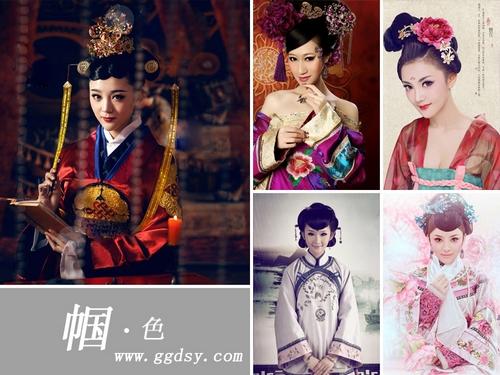 儿童古装摄影南京哪家公司最权威