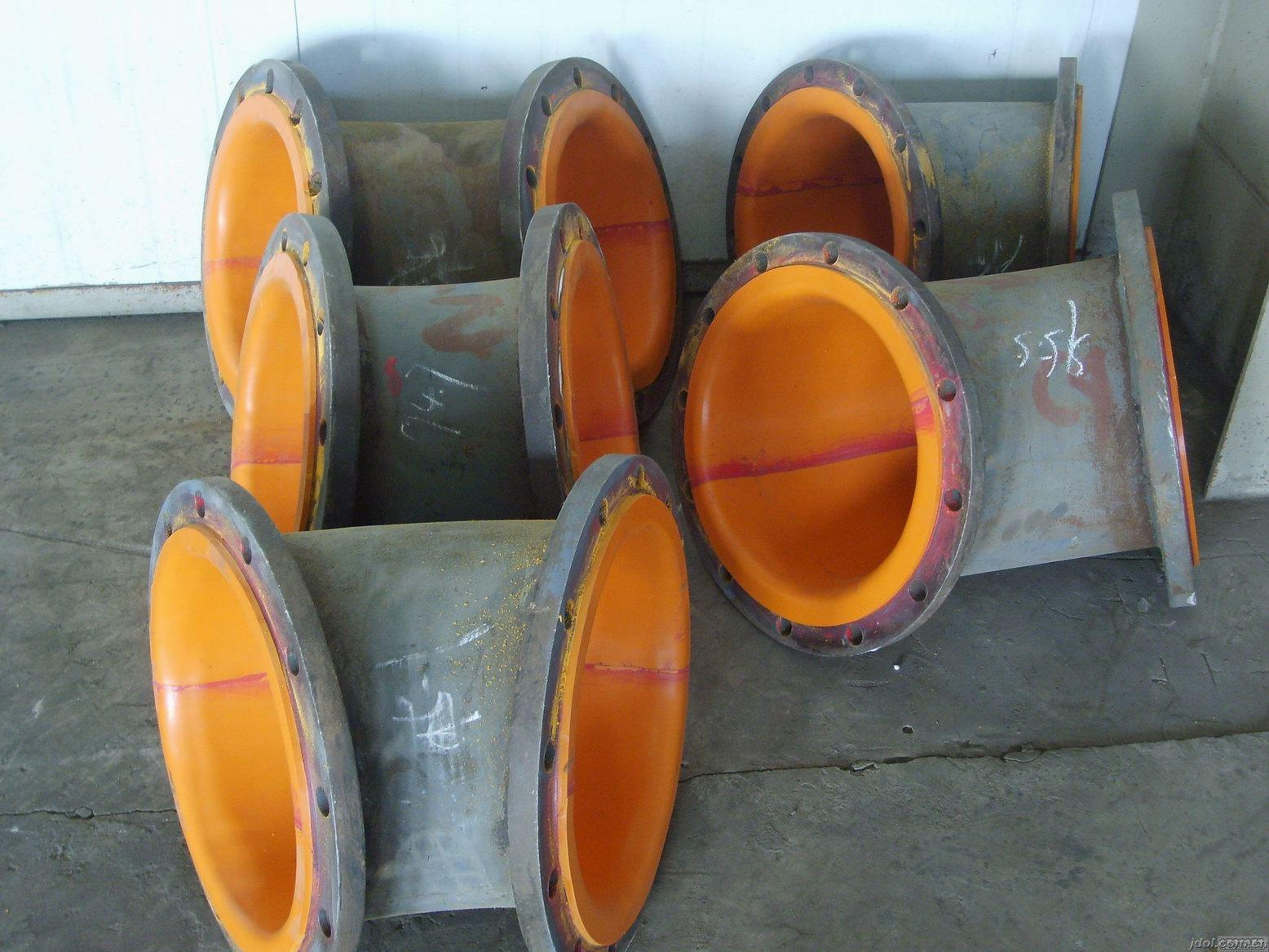 甘肃陶瓷耐磨弯头 兰州陶瓷内衬弯头工艺 耐磨弯头厂家