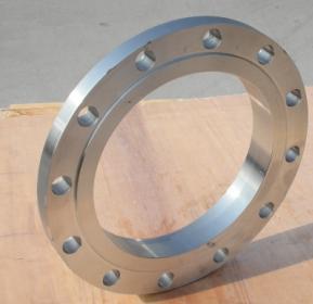 304不锈钢平焊法兰