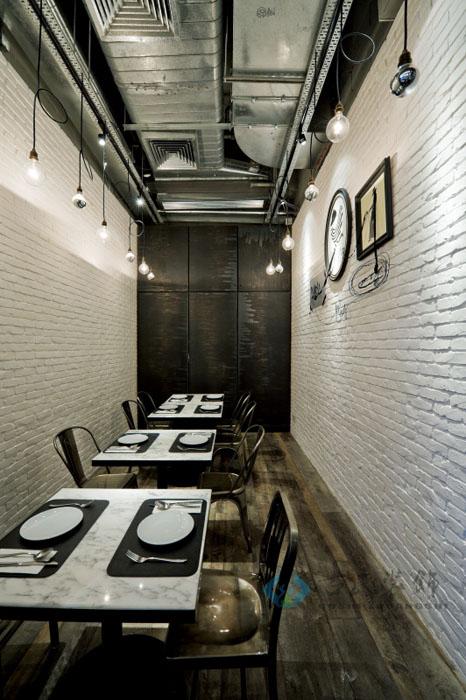 南京港式餐厅设计效果好