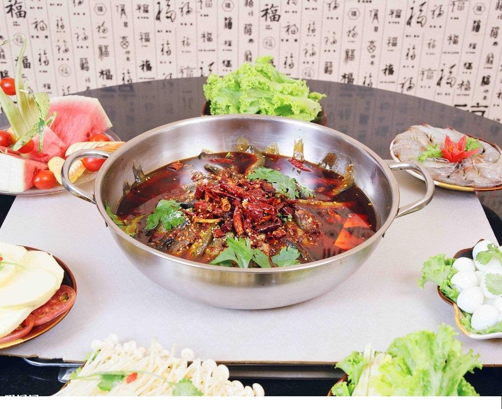 贵州特色火锅培训认准德华厨艺,专业培训学校