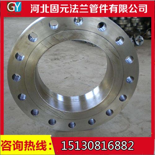 浙江厂家直销不锈钢高压法兰推荐到固元制造公司