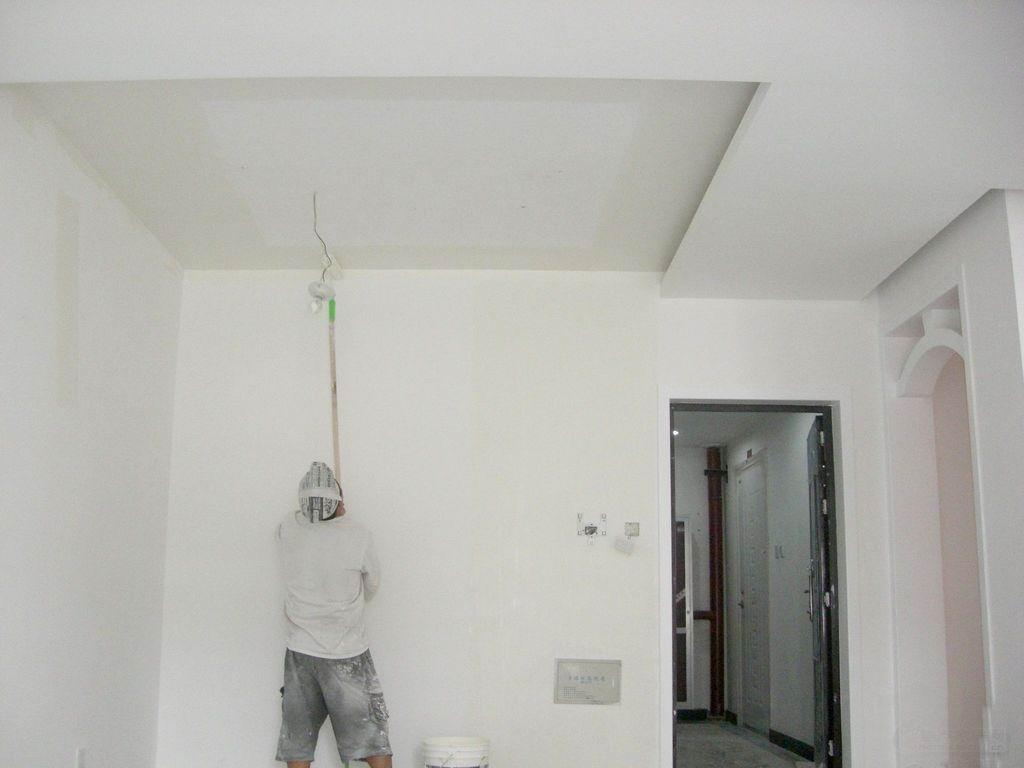 刷墙漆之前需要打腻子吗?