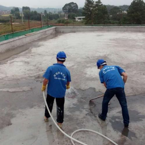 广州哪家天面防水不补漏公司可以免费上门看现场?