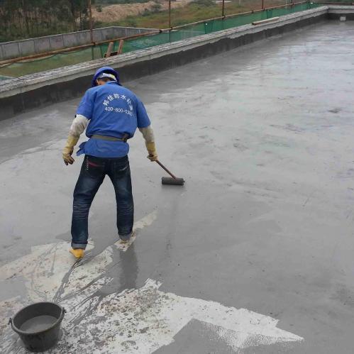广州越秀区洗手间天花板漏水找哪家补漏公司好?