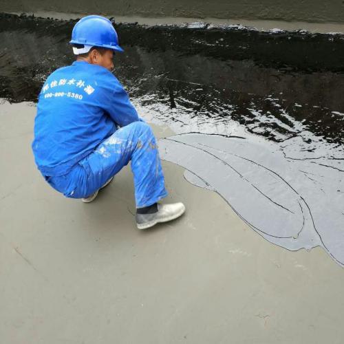 广州荔湾区防水公司工程技术哪家好?