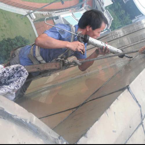 家里外墙渗漏水?看看这几个防水补漏方法解决