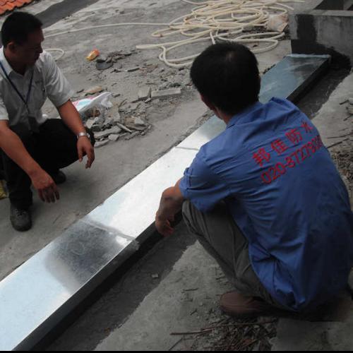 广州厨房漏水的个原因以及种防水补漏方法