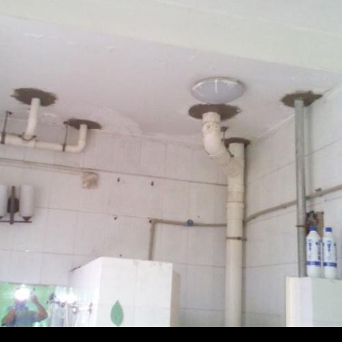 广州越秀区卫生间下水管漏水找哪家防水堵漏公司?