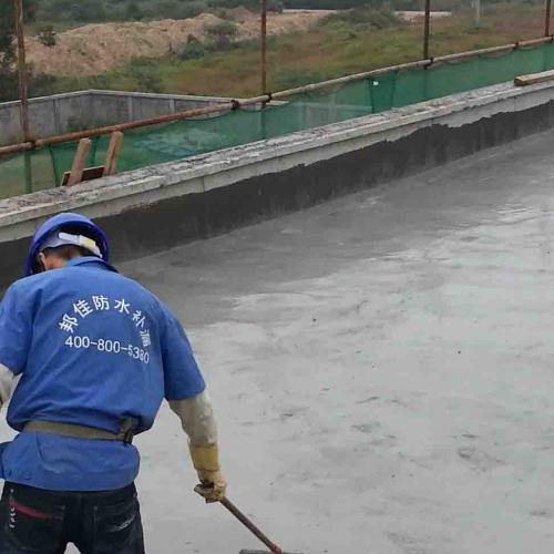 广州天面防水用哪种材料的质量比较好?如何施工好?
