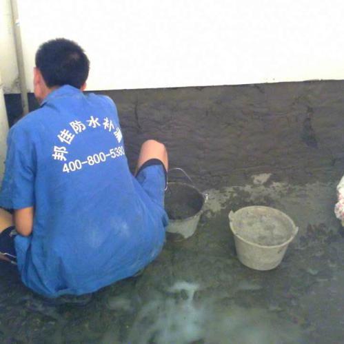 广州做卫生间漏水用什么材料好,价格怎么样?