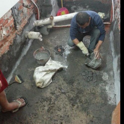 广州地下室经常出现的漏水点有这些,大家注意