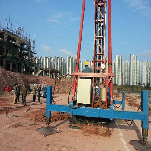 广州水泥搅拌桩机器械齐全的工程公司