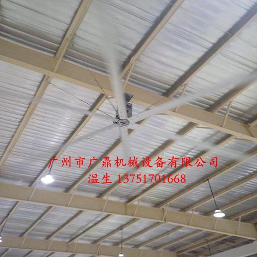 工业设备 >正文  广鼎公司针对高大结构的厂房,体育馆,足球场,仓储