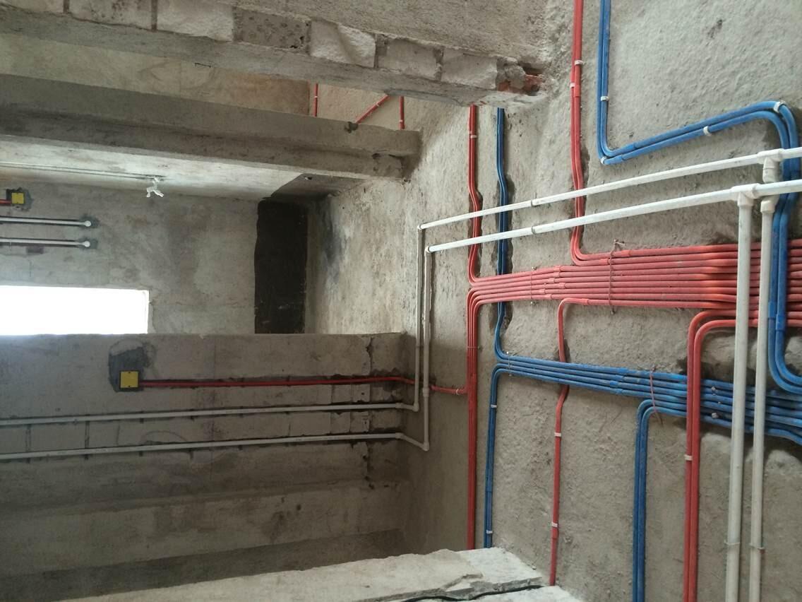 家装水电工程需要哪些材料