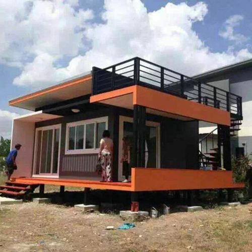 赣州活动板房防潮效果和彩钢活动板房的安装方法