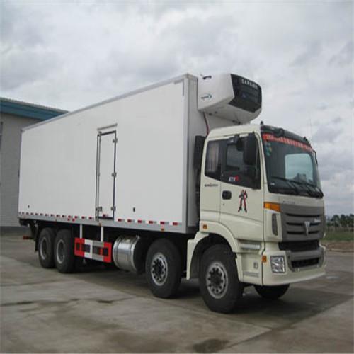 广州专业制造依维柯冷藏车|厂家直销|价格优惠|服务一流期待