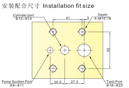 控阀工作原理动画_在更换模具时利用举初镇器的滑轨设计,用油压压力将模具升高至开工作