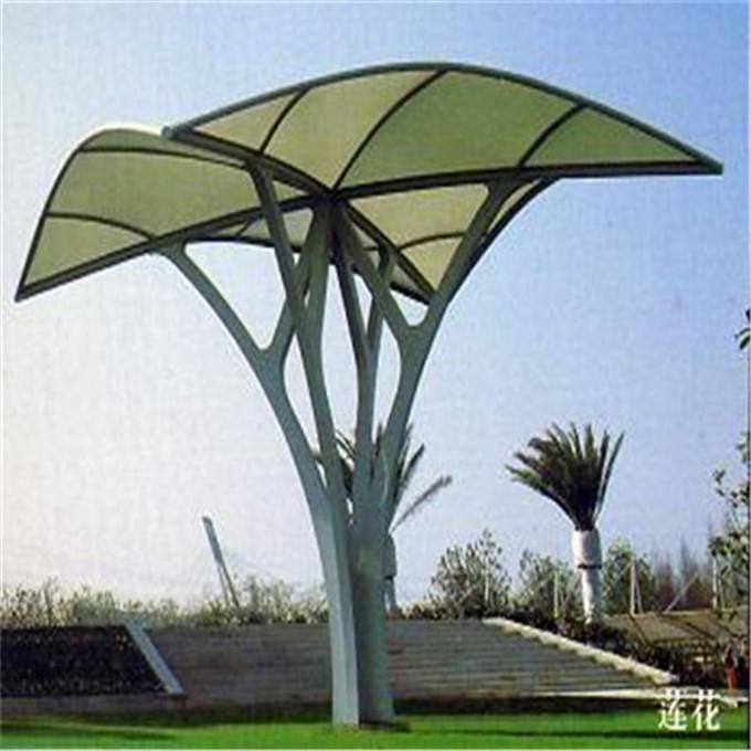 广州海珠区遮阳伞生产销售商家【雷腾尔专业膜结构起家】