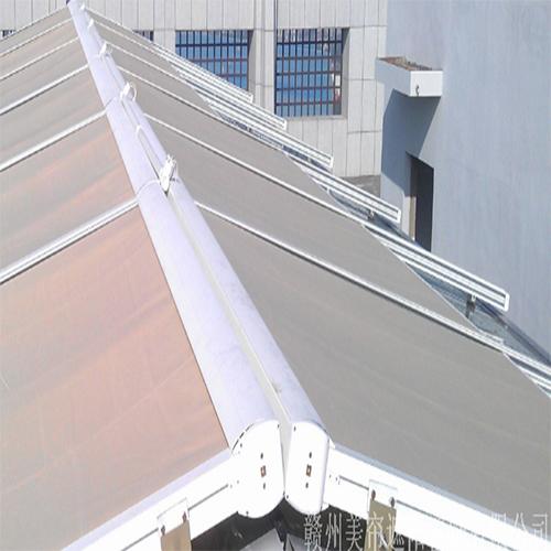 抚州南城县口碑好的露台阳光房遮阳帘如何设计?欢迎大神来扰