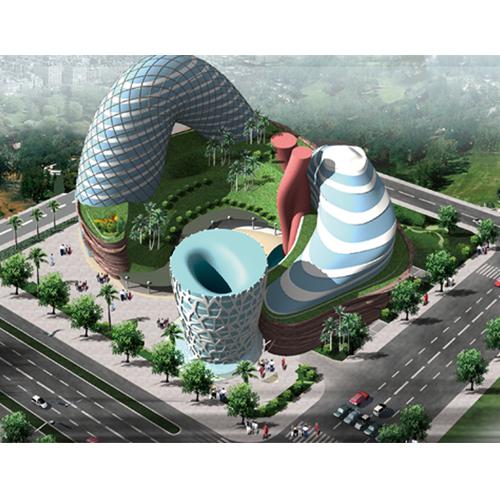 番禺创意园设计怎么找公司,创意设计的创意家居设计