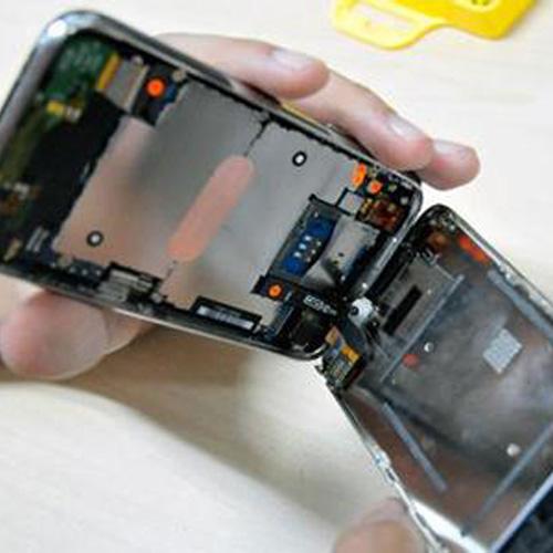 贵阳苹果手机换屏维修|贵阳苹果6s外屏修复|后壳电池主板维修