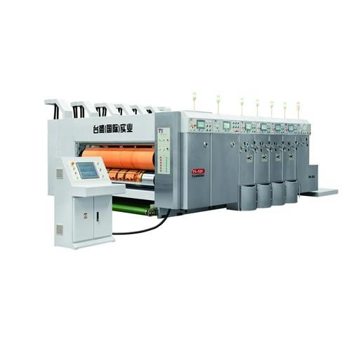 赣州专业回收旧纸箱机械设备的厂家