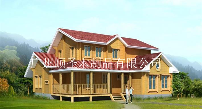 广州木屋 木屋厂家 木屋搭建 农庄木屋