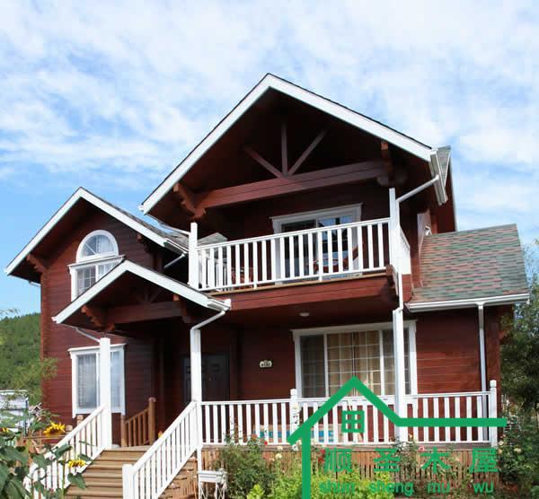 惠州专业的景区木屋建造厂家,打造高品质木屋别墅!