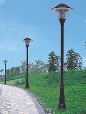 江西优质太阳能路灯材料,主要用于什么方面?-赣州天坤