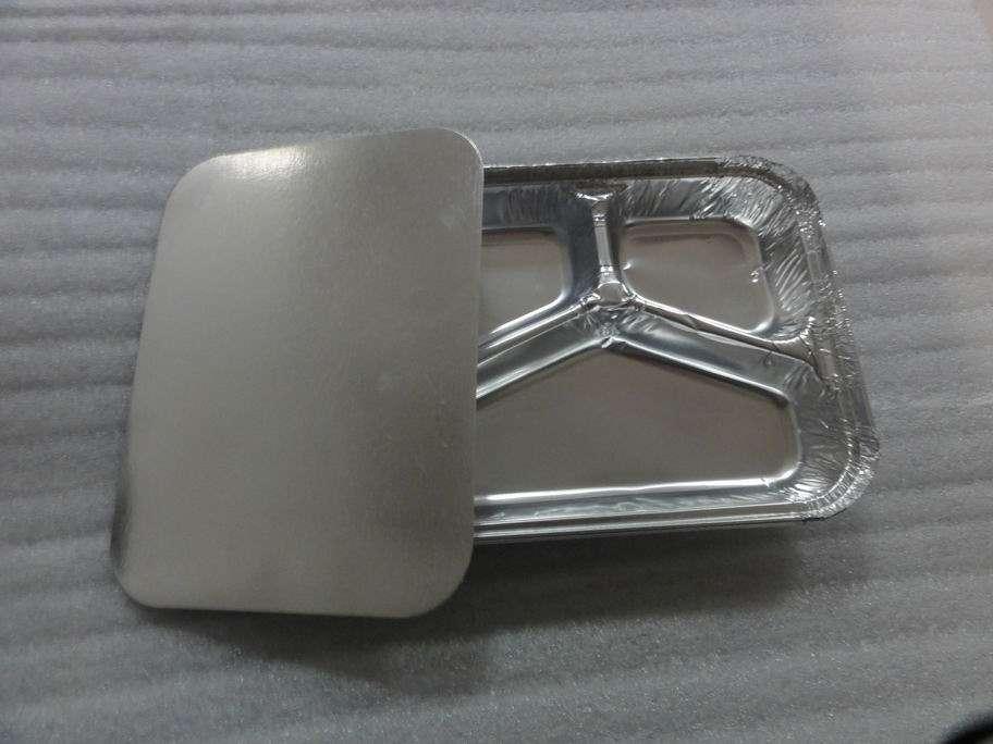 广州 钟村/我们生产制造各类规格的,铝箔容器,铝箔餐盒,铝箔航空餐具,...