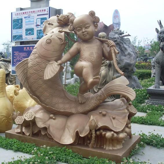 赣州知名的创意雕塑,8年行业经验