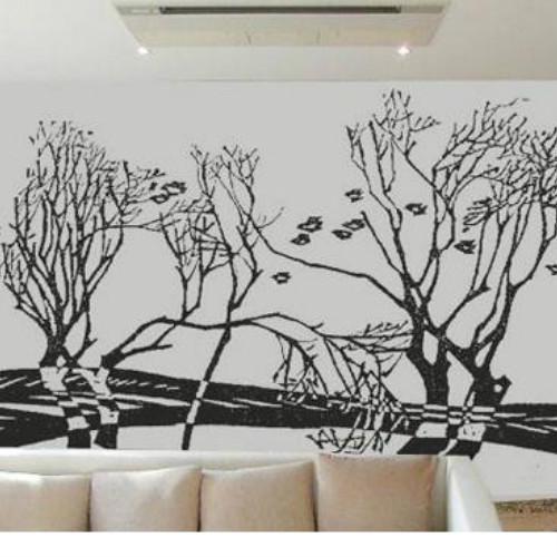 汕尾专业的幼儿园墙面彩绘工作室_意尚墙绘装饰设计