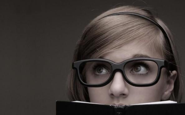 择近视矫正方法时
